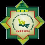 Logo sekolah mutiara embun pagi islamic elementary school
