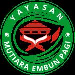 Logo yayasan mutiara embun pagi