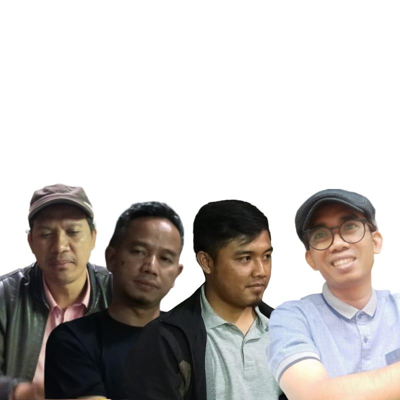 Pengurus Yayasan Mutiara Embun Pagi