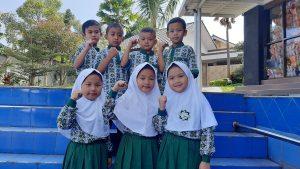 Yayasan Mutiara Embun Pagi, Sekolah Baru yang Siap Diburu