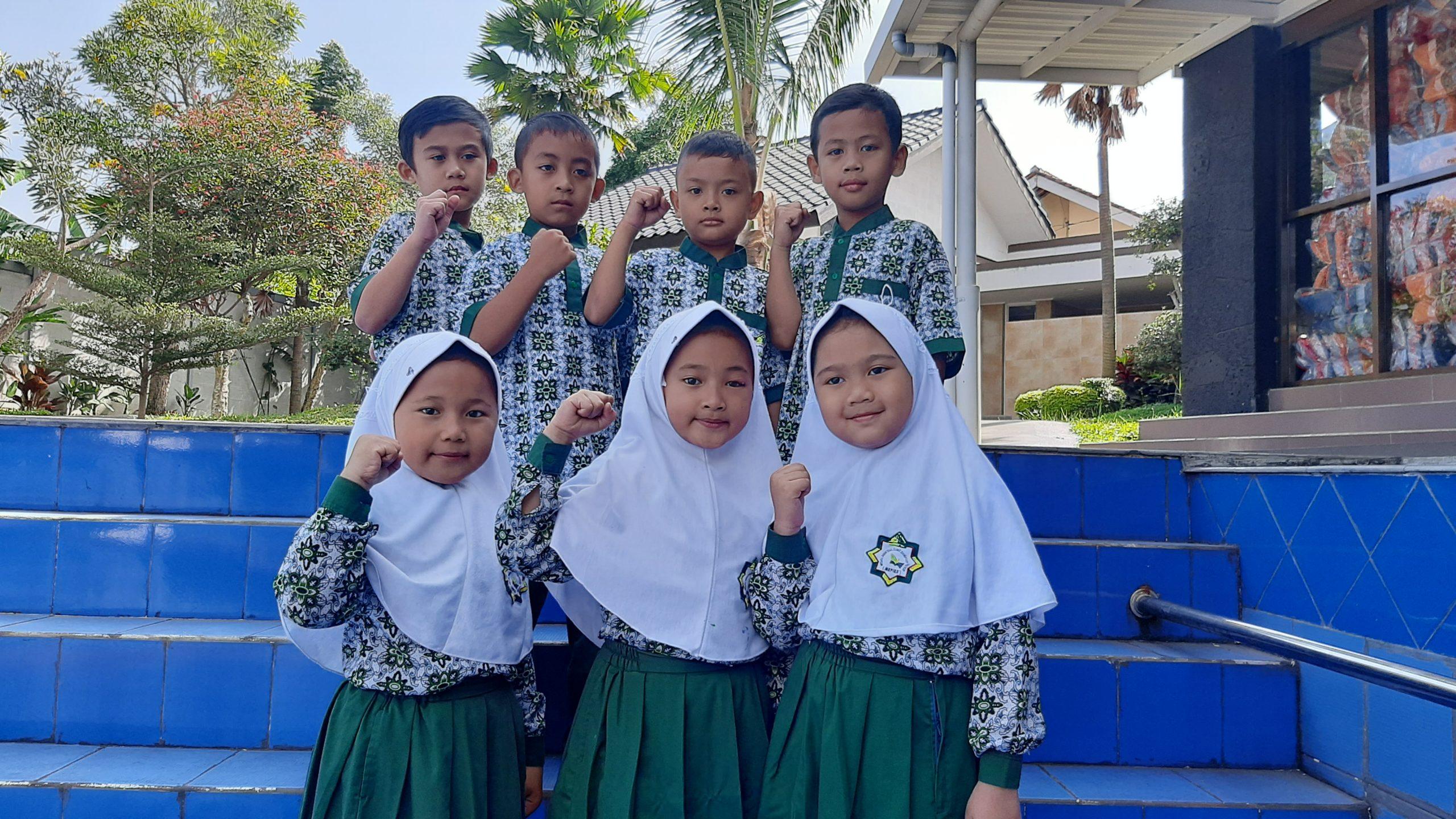 Yayasan Mutiara Embun Pagi