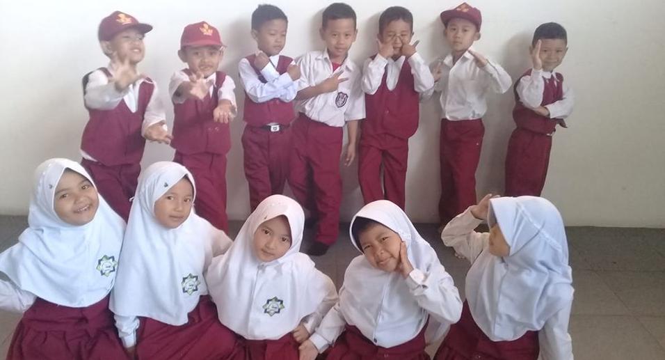 Islamic Elementary School (MEPIES)